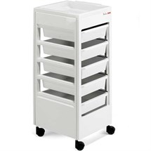 REM Studio Beauty Trolley (with Flat Top)