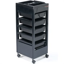REM Studio Beauty Trolley (with Accessory Top)