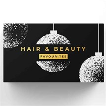 Capital Christmas Hair & Beauty Favourites For Her